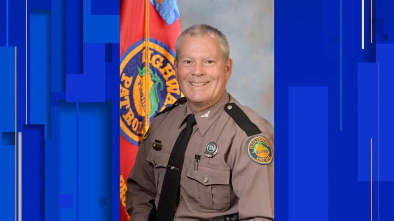 Brian Pingry (Image: Florida Highway Patrol)