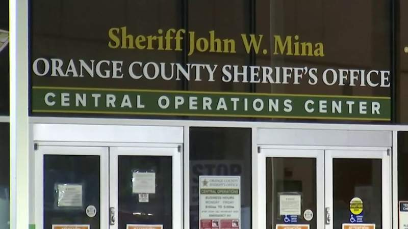 Orange County sheriff considers change in body camera policy after Florida Mall shooting