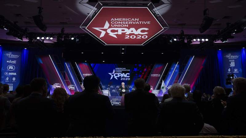 CPAC 2021 to be held in Orlando