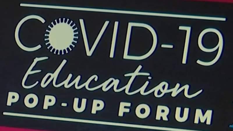 Education forum focuses on Florida schools reopening for the fall amid coronavirus