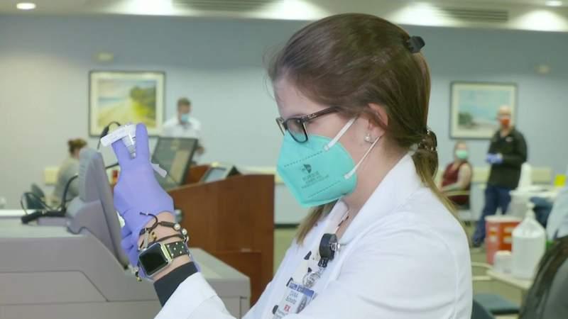Omni Healthcare announces plan for Brevard COVID-19 vaccine rollout