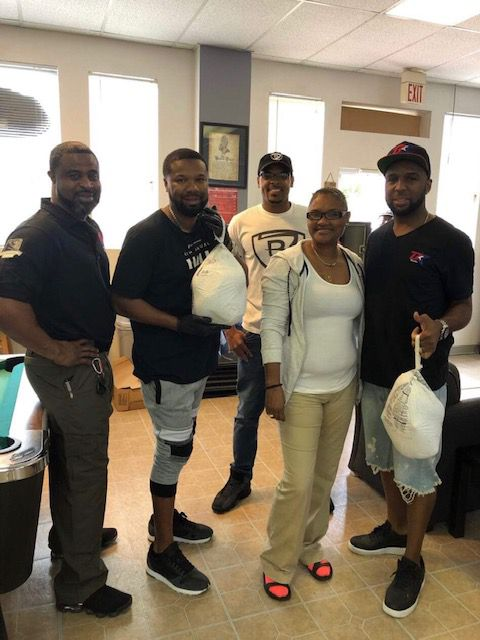 Orlando barbers, fathers make impact on Central Florida community