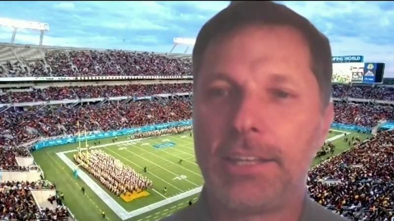 Do Your Part: Florida Citrus Sports Aiding Community