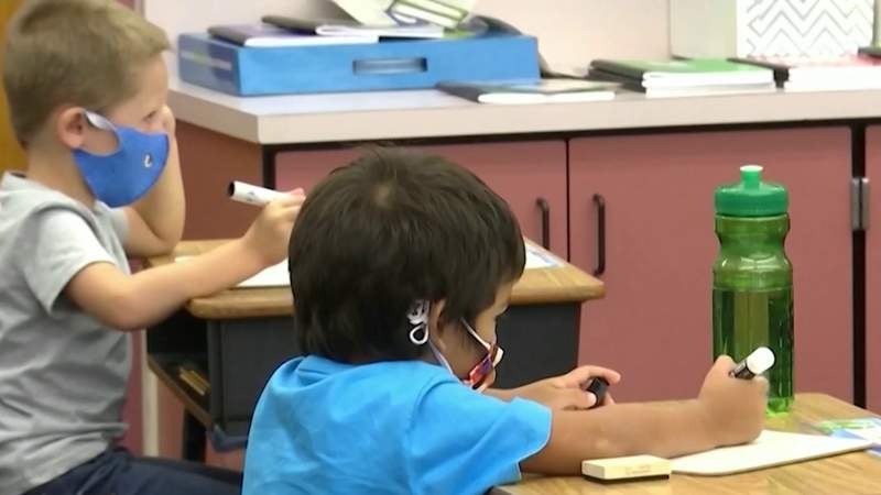 Here's why Central Florida doctors are encouraging parents to get their kids vaccinated