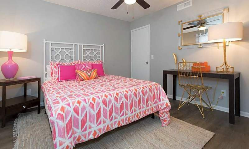 1001 Shoreview Drive.   Photo: Apartment Guide