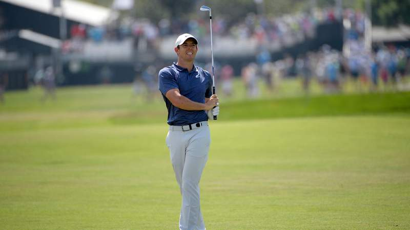 Rory McIlroy opened up as the Vegas-favorite to win it this year and his odds opened up at 5/1, according to VegasInsider.com.