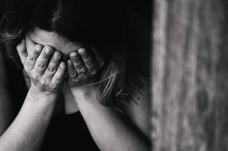 Social workers and women's shelters predict a rise in domestic violence during COVID-19 closures.