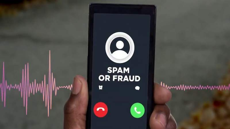 Calls from Florida coronavirus contract tracers showing up as potential spam