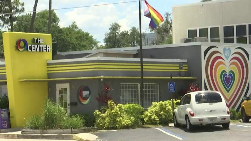 LGBT+ Center Orlando receives $25K to help Pulse victims and their families