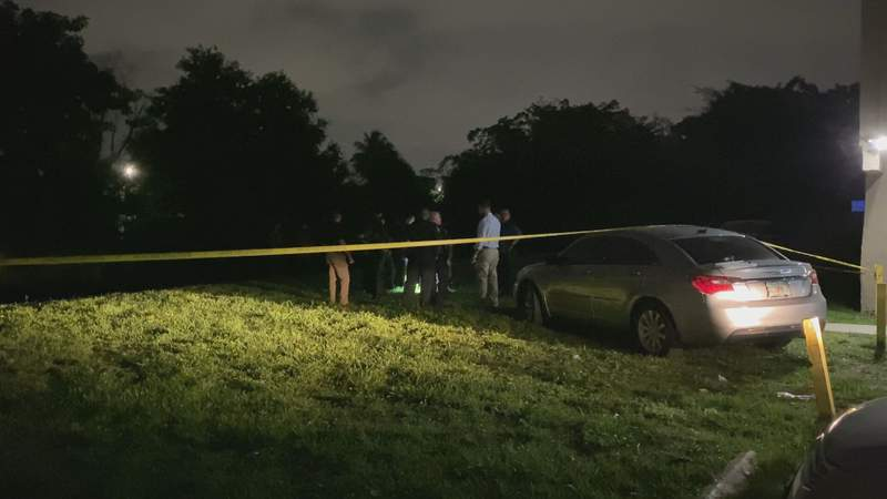 Detectives Left Puzzled as Two Preteen Girls Are Found Dead in South Florida Canal, Hours Apart
