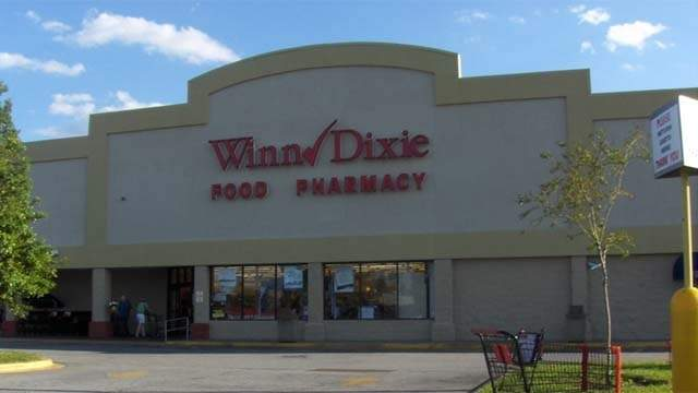 14. Winn-Dixie