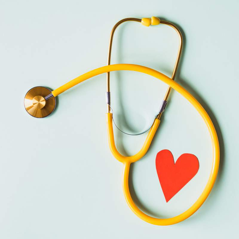 How familiar are you with proper heart health?