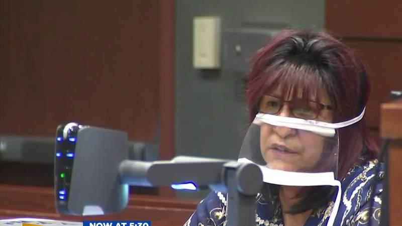 Wanda Rivera, former cell mate take stand in Nicole Montalvo murder trial