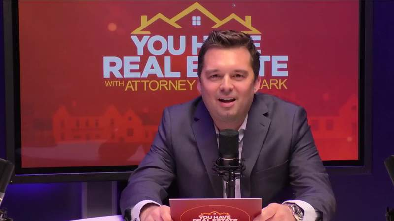 You Have Real Estate with Justin Clark - Ep 207