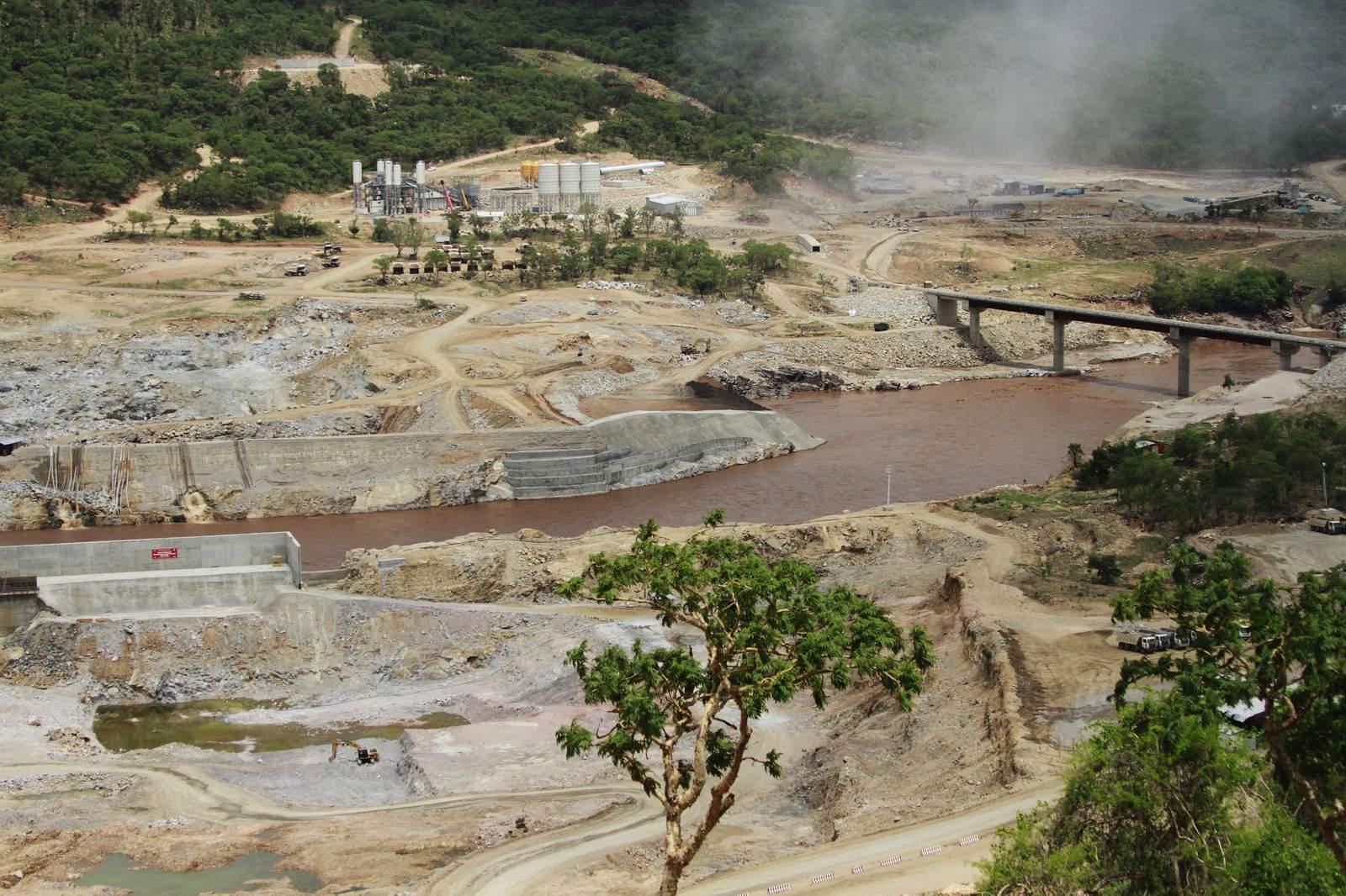 3 African nations reach preliminary deal in Nile dam dispute - WKMG News 6 & ClickOrlando