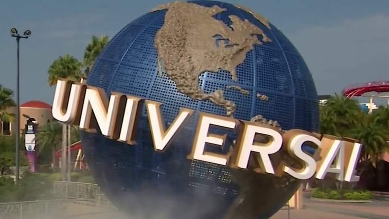Some workers to be furloughed as Universal extends shutdown