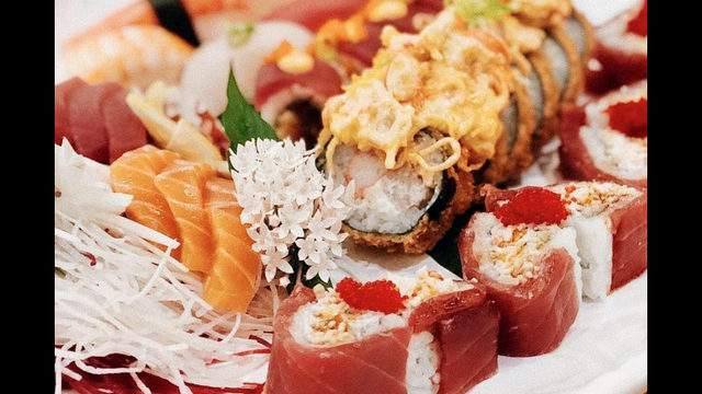 Photo: Urban Hibachi Sushi and Grill/Yelp