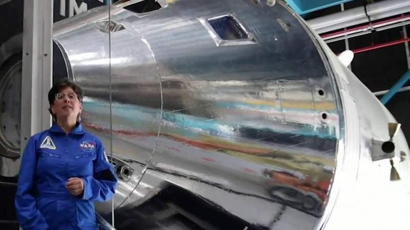 Kennedy Space Center offers out-of-this-world virtual camps during holiday break