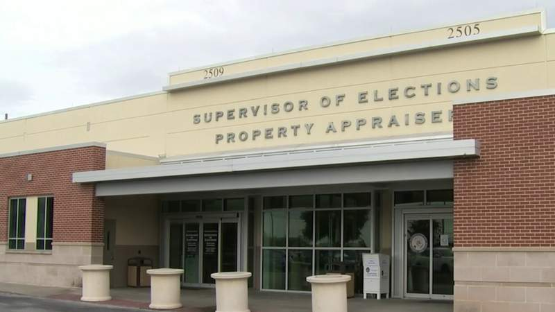 Early voting starting soon in Central Florida