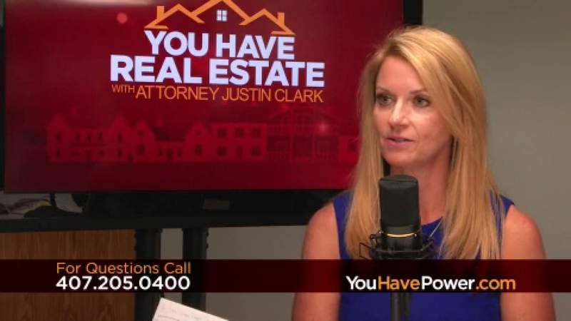 GF Default - You Have Real Estate with Justin Clark -- Ep. 17
