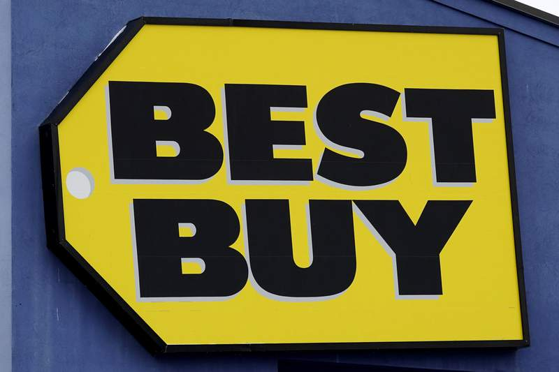 Best Buy to close on Thanksgiving