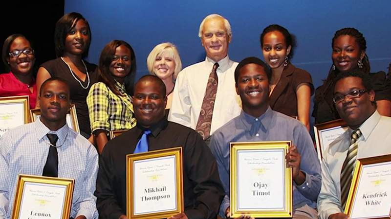 How a Central Florida hotel owner offers scholarships to students in Tangelo Park, Parramore
