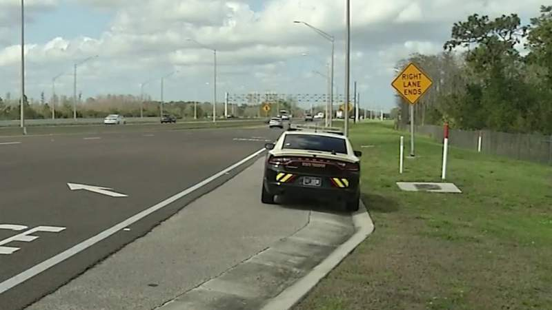 FHP data shows who is getting pulled over