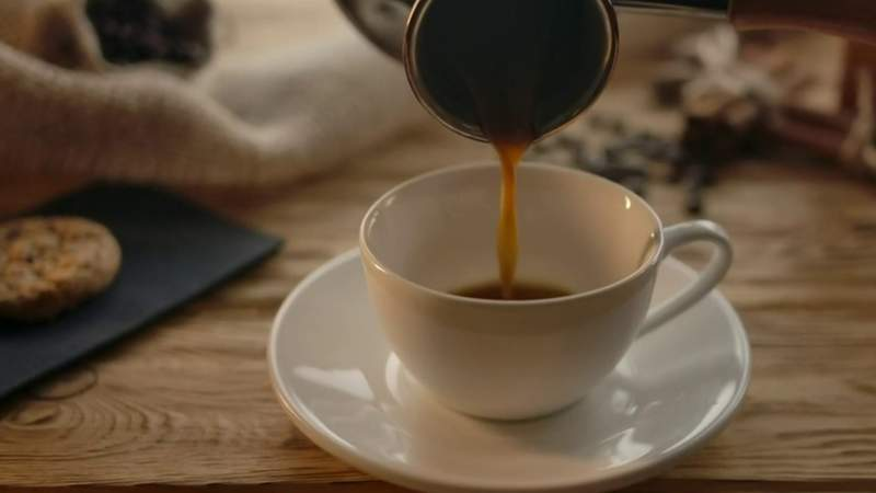How drinking coffee impacts your health