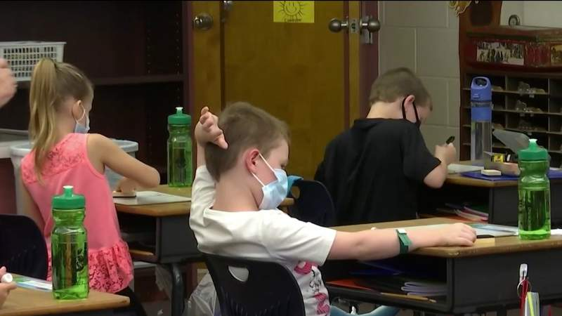 Marion County Public Schools decide to make masks optional for upcoming school year