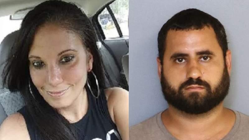 GF Default - New charge filed against estranged husband of slain St. Cloud woman