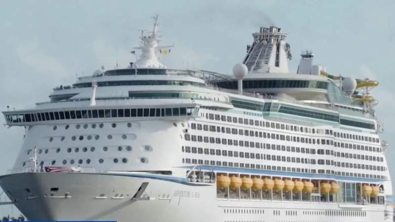 CDC: Cruises could restart in July