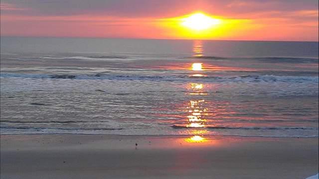 Sunrise Service at Serenata Beach in South Ponte Vedra Beach, FL at the Christ Church at Serenata Service.