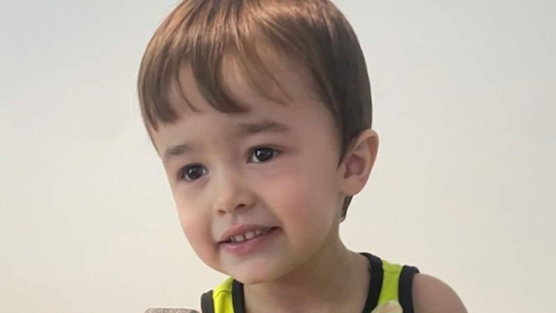 Boy, 3, dies in fiery crash in Plantation