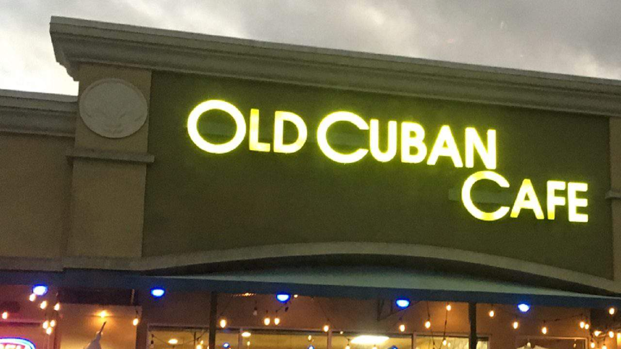 Best Cuban Restaurants In Orlando Area From Cubans Perspective