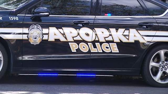 Apopka police