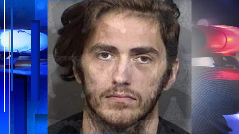 Joshua Andrew Manns, 25