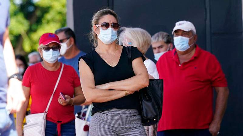 Florida surpasses 17,000 coronavirus-related deaths