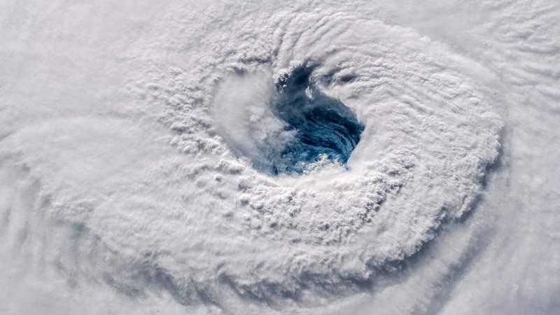 Here's how climate change is impacting hurricane season