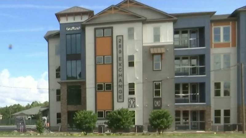 DeBary to halt new apartments for retail near SunRail station