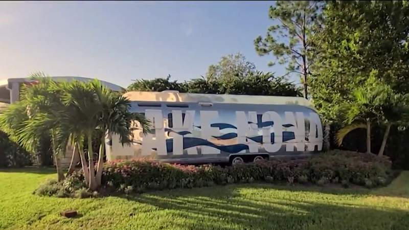 Broker says housing supply is slim as 2,000 Disney employees plan to move to Lake Nona