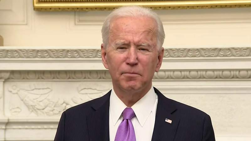 President Biden releases his COVID-19 strategy. Here's everything you need to know