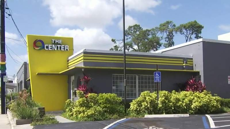 The LGBT+ Center Orlando seeking participants for blood donation study