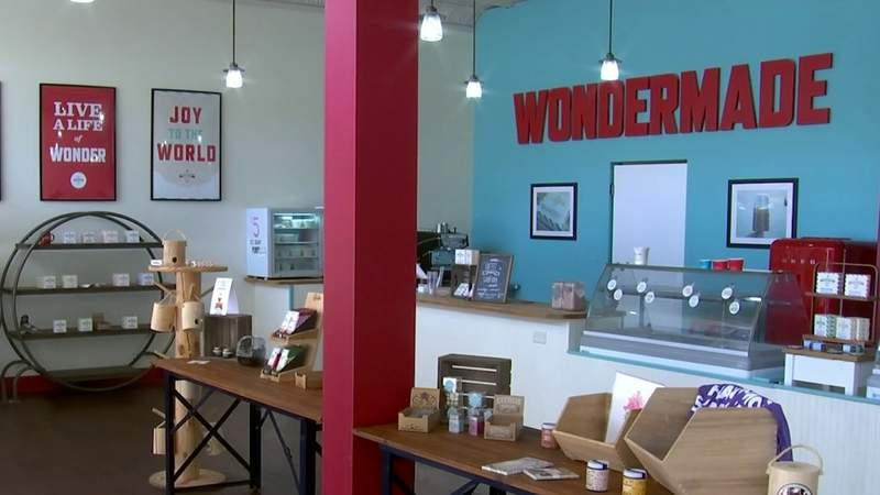 Sanford launches new campaign to boost downtown business