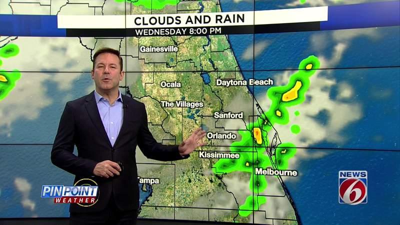 Dangerous heat lingers in Central Florida