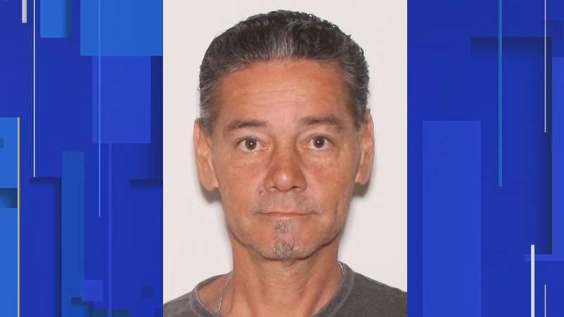 Police said Nelson Robles Rivera was last seen around 3 p.m. at the Advent Health Cancer Institute on Orange Avenue in Orlando.