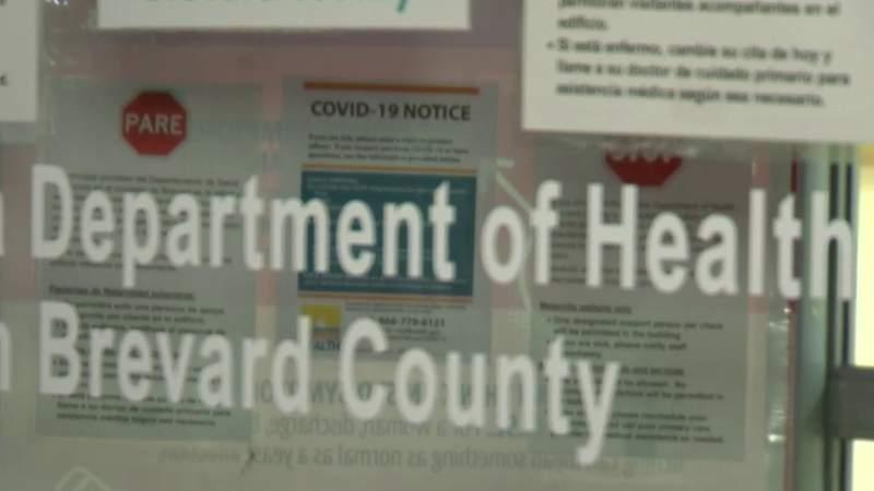Brevard County leaders call for drive-thru coronavirus testing site