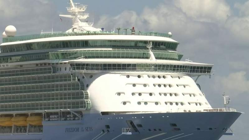 Florida's cruise lawsuit hearing could be pivotal in effort to lift CDC restrictions