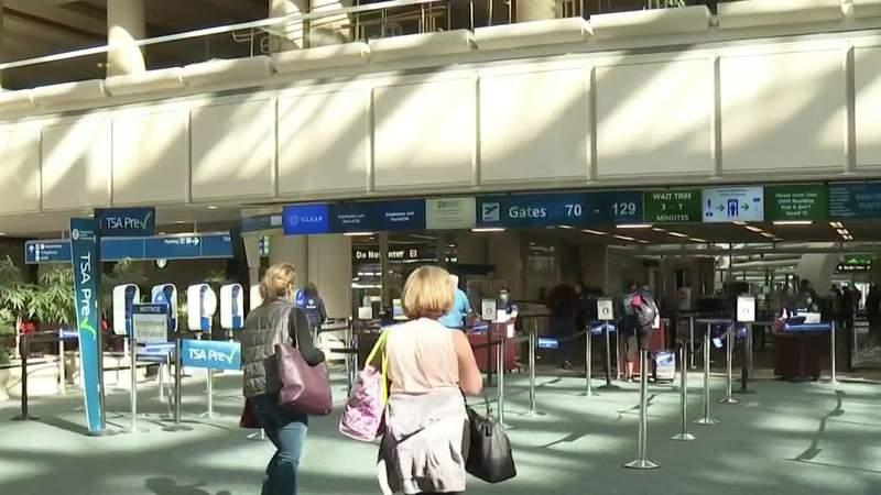 Orlando International Airport operating under 'awareness, alertness, readiness' ahead of possible threats