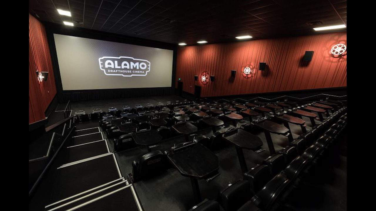 Courtesy: Alamo Drafthouse Cinema