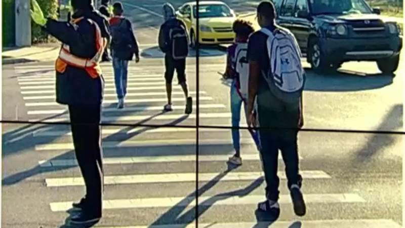 Ask Trooper Steve: Can crossing guards direct traffic?